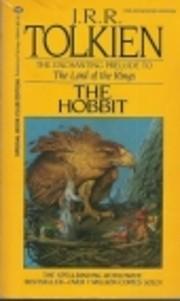 The Hobbit av J.R.R. Tolkien
