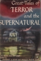 Great Tales of Terror and the Supernatural…