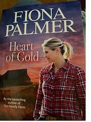 Heart of Gold de Fiona Palmer