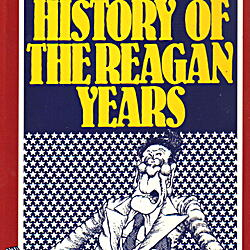 a reading report on the reagan years by hooding carter Neither carter nor reagan had much to do with the economic events that occurred during their terms ronald reagan blamed this on jimmy carter, and went on to win the white house reagan then caught the business cycle on an upswing, for what conservatives call the seven fat years or.