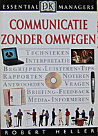Communicate Clearly (DK Essential Managers)…