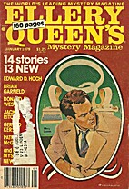 Ellery Queen's Mystery Magazine - 1979/01 by…