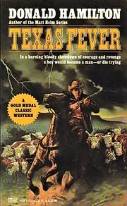 Texas Fever par Donald Hamilton