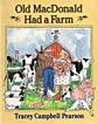 Old Macdonald Had a Farm by Tracey Campbell…