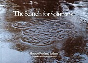 The search for solutions – tekijä: Horace…