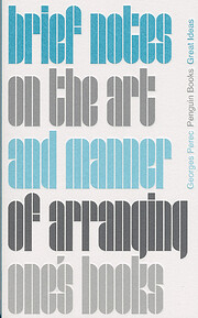 Brief Notes on the Art and Manner of…