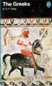 The Greeks por H. D. F. Kitto