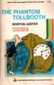 The Phantom Tollbooth av Norton Juster