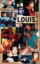 Louis 121092-2922 by Johanne Algren