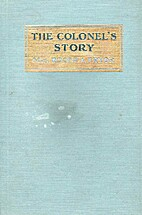 the colonel's story by mrs roger pryor
