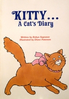 Kitty: A Cat's Diary (Happy Times…
