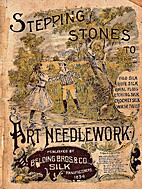 Stepping Stones to Art Needlework by Belding…