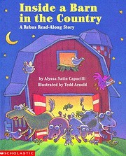Inside a Barn in the Country de Alyssa Satin…