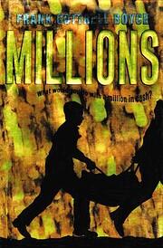 Millions de Frank Cottrell Boyce