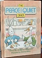 The Peace and Quiet Diner by Gregory Maguire