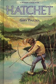 Hatchet de Gary Paulsen