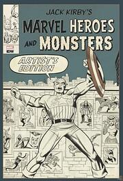 Jack Kirby's Marvel Heroes & Monsters…