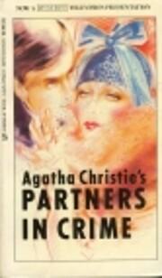 Partners in Crime af Agatha Christie
