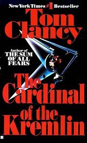 The Cardinal of the Kremlin (Jack Ryan) av…