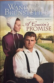 A Cousin's Promise (Indiana Cousins, Book 1)…