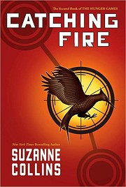 Catching Fire de Suzanne Collins