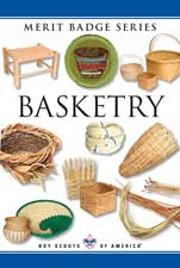 Basketry av Boy Scouts of America