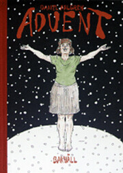 Advent por Daniel Ahlgren