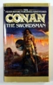 Conan the Swordsman (The Authorized New…