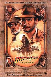 Indiana Jones and the Last Crusade –…