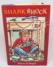 Shark Shock av Donna Jo Napoli