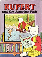 Rupert and the Jumping Fish by Alfred…