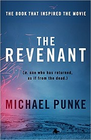 The Revenant: A Novel of Revenge par Michael…