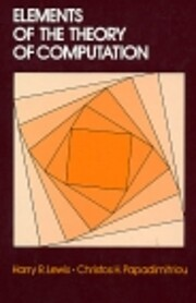 Elements of the Theory of Computation…