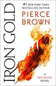 Iron gold af Pierce Brown