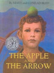 The Apple and the Arrow por Mary Buff