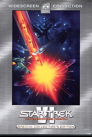 Star Trek VI - The Undiscovered Country de…
