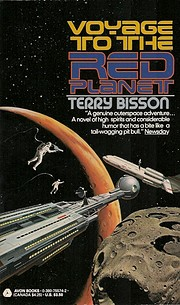Voyage to the Red Planet por Terry Bisson