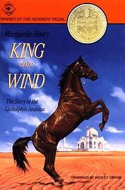King of the wind de Marguerite Henry