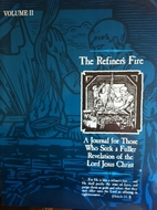 The Refiner's Fire A Journal for Those…