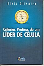 Critérios Práticos de um Líder de Célula…