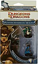 Player's Handbook Heroes: Series 2 - Primal…