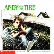 Andy and the Tire por Craig John Lovik