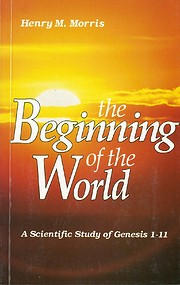 The Beginning of the World: A Scientific…