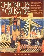 Chronicles of the Crusades : nine crusades…