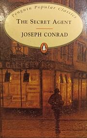 The Secret Agent (Penguin Popular Classics)…