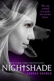 Nightshade de Andrea Cremer