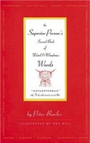 Superior Person's Second Book of Weird and…
