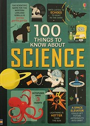 100 Things to Know About Science –…