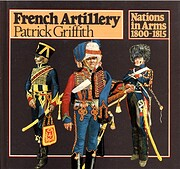 French Artillery (Nations in Arms,…
