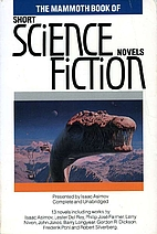 Mammoth Book of Short Science Fiction Novels…